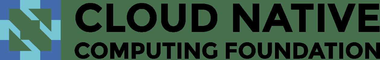 Cloud Native Computing Foundation (CNCF) logo