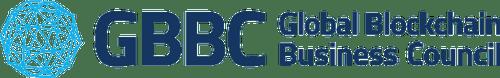 Global Blockchain Business Council (GBBC) logo